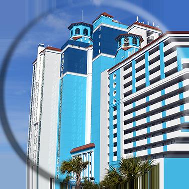 Carribbean Resort
