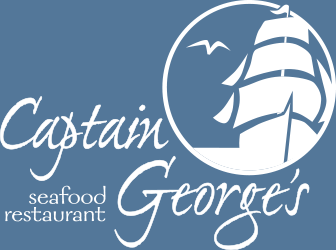 Captain Georges Restaurant Logo