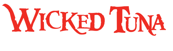 Wicked Tuna Restaurant Logo