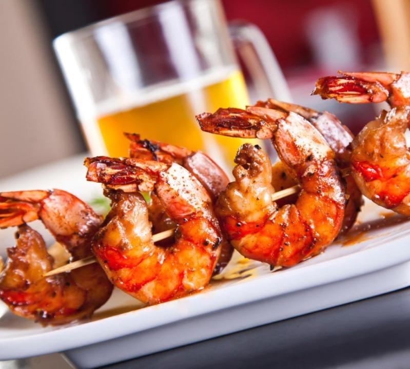 Dining | Luxury Beach Rentals, Myrtle Beach SC